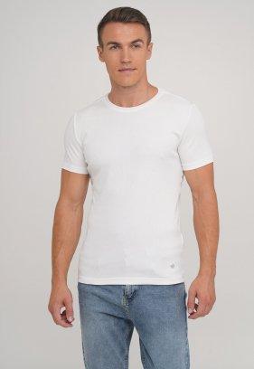Футболка Trend Collection 21Y-1108 Белый (BEYAZ)