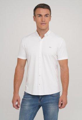 Рубашка Trend Collection 21Y-1125 Белый (BEYAZ)