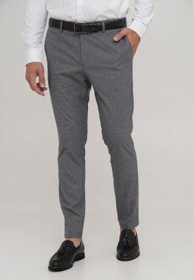 Брюки Trend Collection 1014 Серый №1