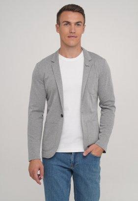Пиджак Trend Collection 2034 Серый