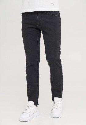 Джинсы Trend Collection 12654-1 Черно-серый (SIYAH)