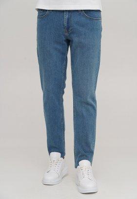 Джинсы Trend Collection 21-711 (Regular Fit) синий (BLUE TINT)