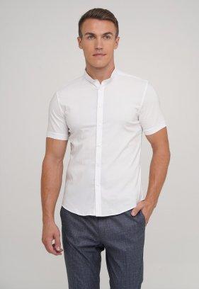 Рубашка Trend Collection 3172-3 Белый