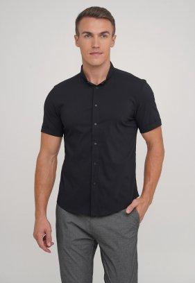 Рубашка Trend Collection 3172-3 Черный