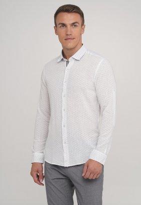 Рубашка Trend Collection 20069-06 Белый+звездочка