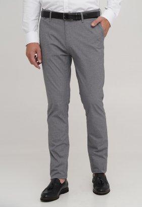 Брюки Trend Collection 1015 светло-серый (GREY)