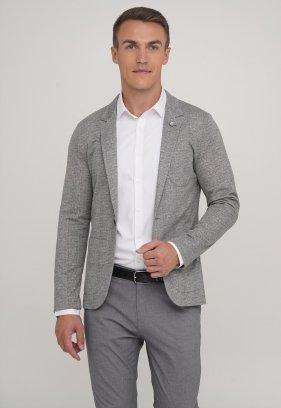 Пиджак Trend Collection 2036 Серый
