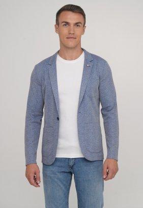 Пиджак Trend Collection 2037 Синий