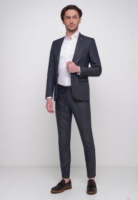 Костюм Trend Collection 3023 Черный