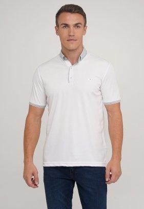 Футболка Trend Collection 21Y-204 Белый (BEYAZ)