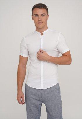 Рубашка Trend Collection 10232-2 Белый
