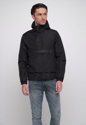 Куртка Trend Collection 55061 Чорний