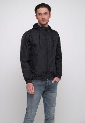 Вітровка Trend Collection 25 Чорний