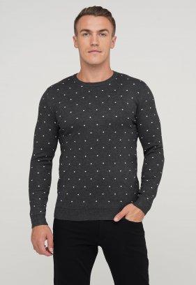 Свитер Trend Collection 9673 Серый
