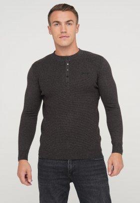 Свитер Trend Collection 68131 Темно-серый