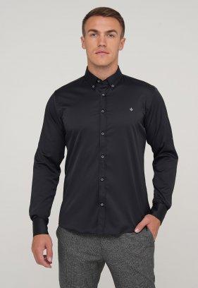 Рубашка Trend Collection 1007 Черный