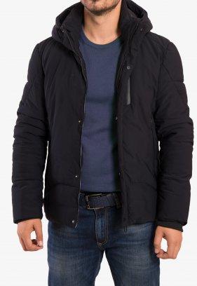 Куртка синя TREND