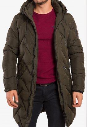 Куртка хаки TREND