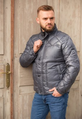 Куртка Trend Collection 20-125 Темно-серый (DARK GREY)