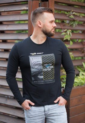 Реглан Trend Collection 33028 Черный (SIYAH)