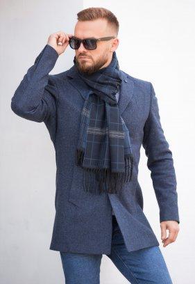 Пальто Trend Collection 2042 Индиго