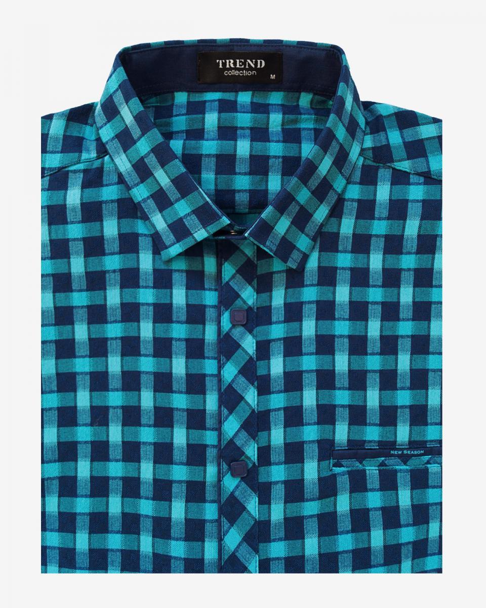 Рубашка Trend 17775-2 - Фото 1