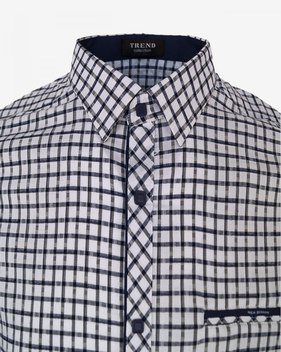 Рубашка Trend 17775 - Фото