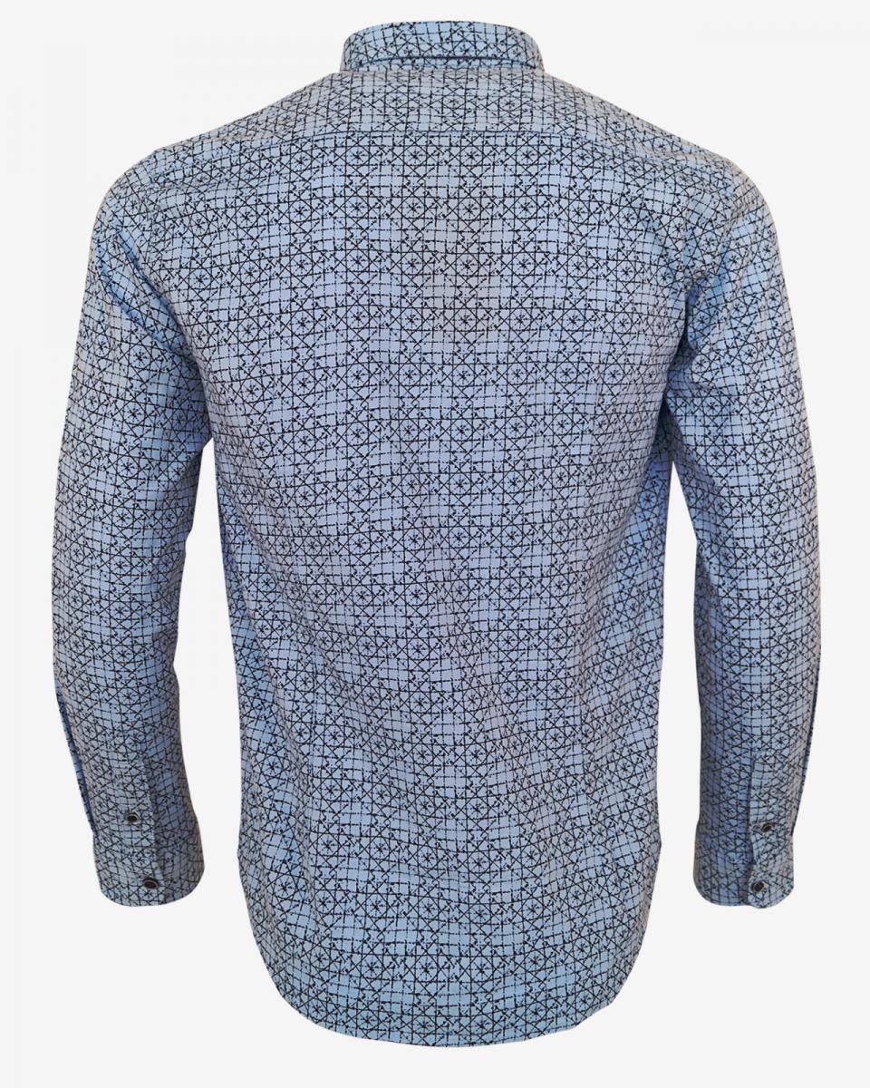 Рубашка Trend 32077 - Фото