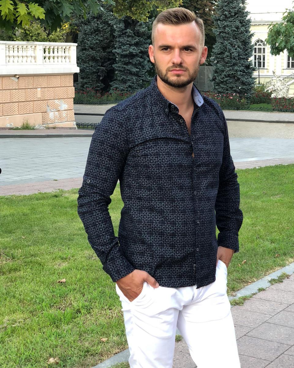 Рубашка Trend 32077 - Фото 2