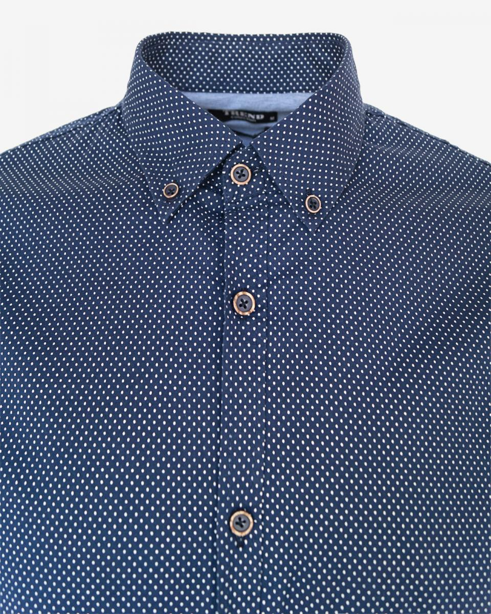 Рубашка Trend 02-089 - Фото 2
