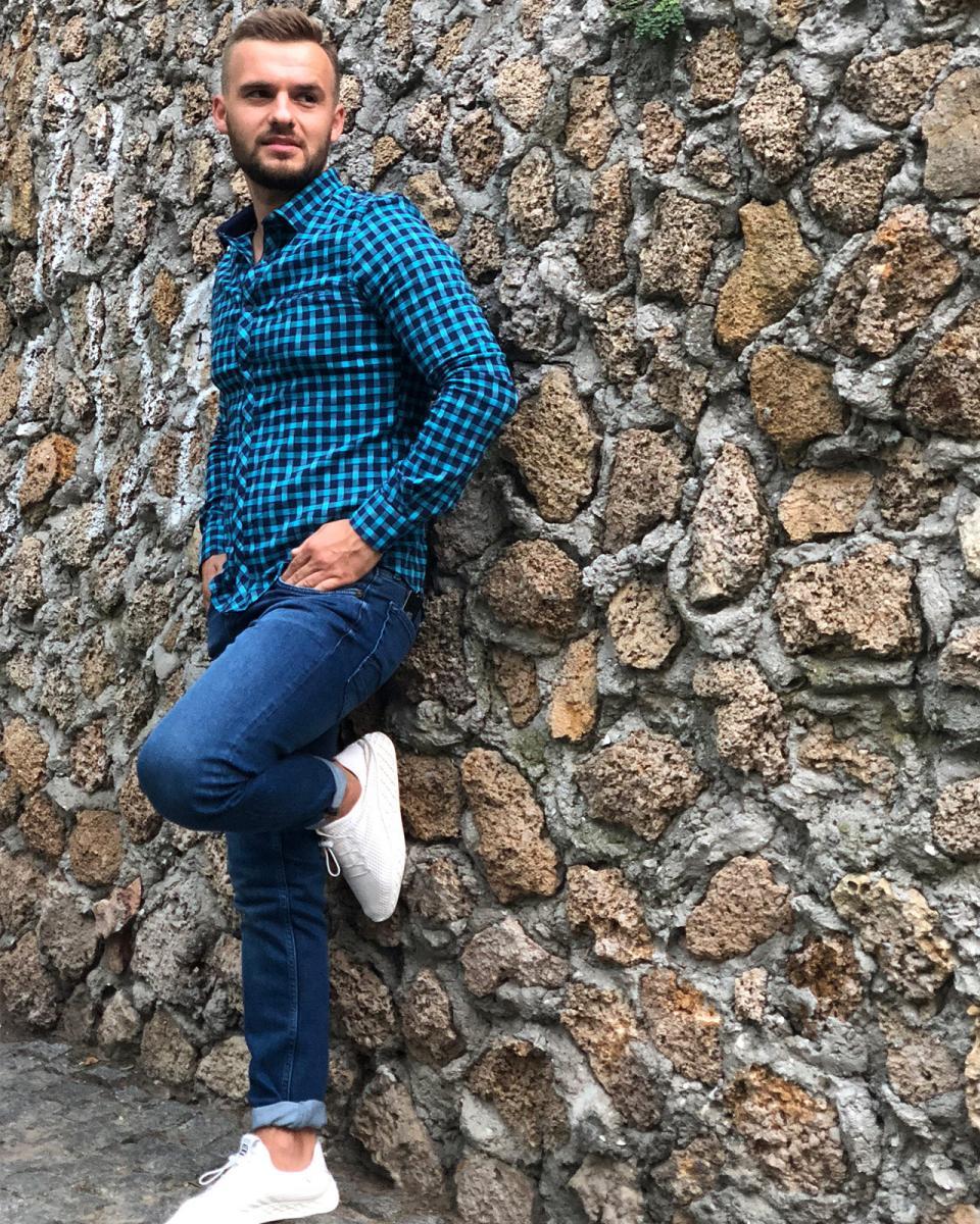 Рубашка Trend 17775-2 - Фото 2
