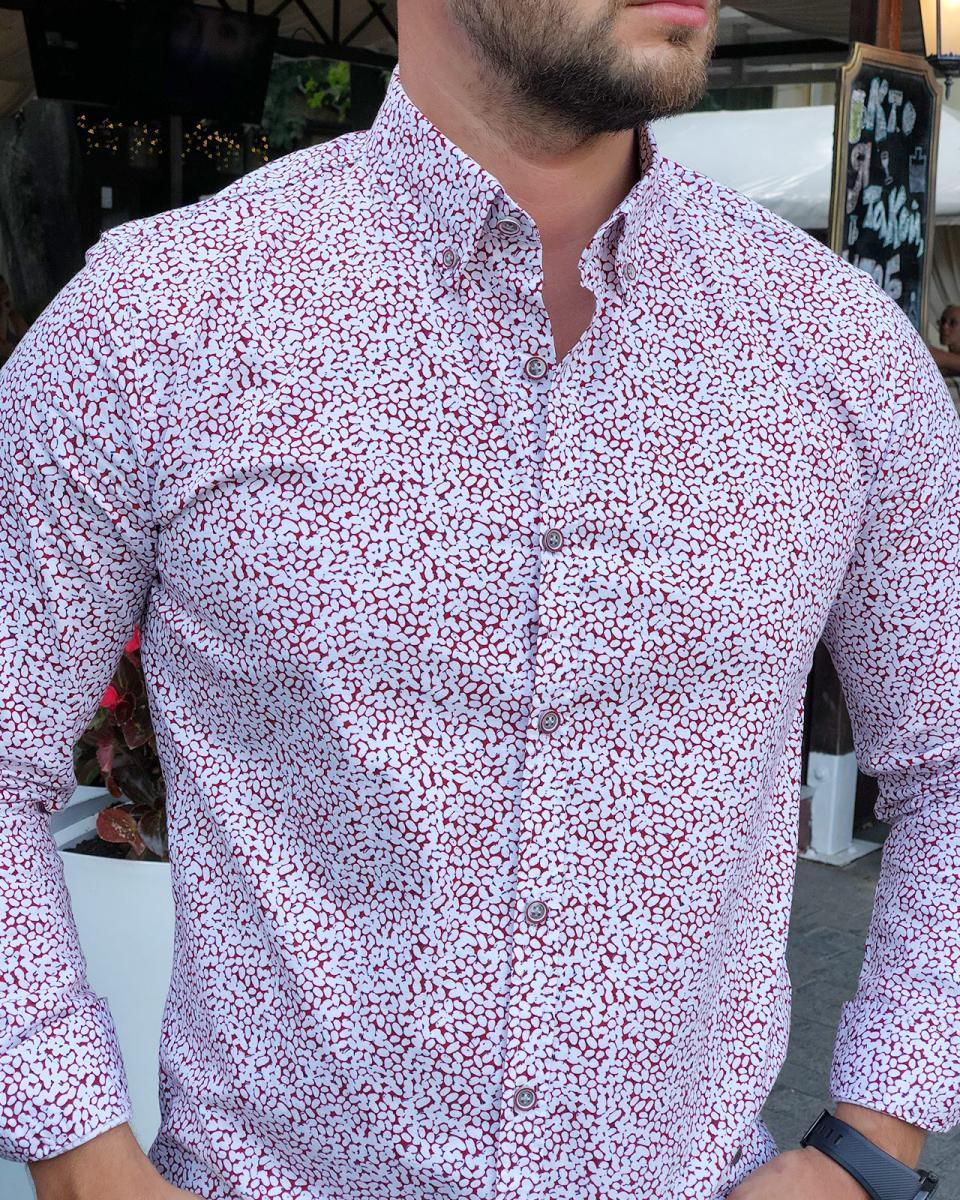Рубашка Trend 32091 - Фото 3