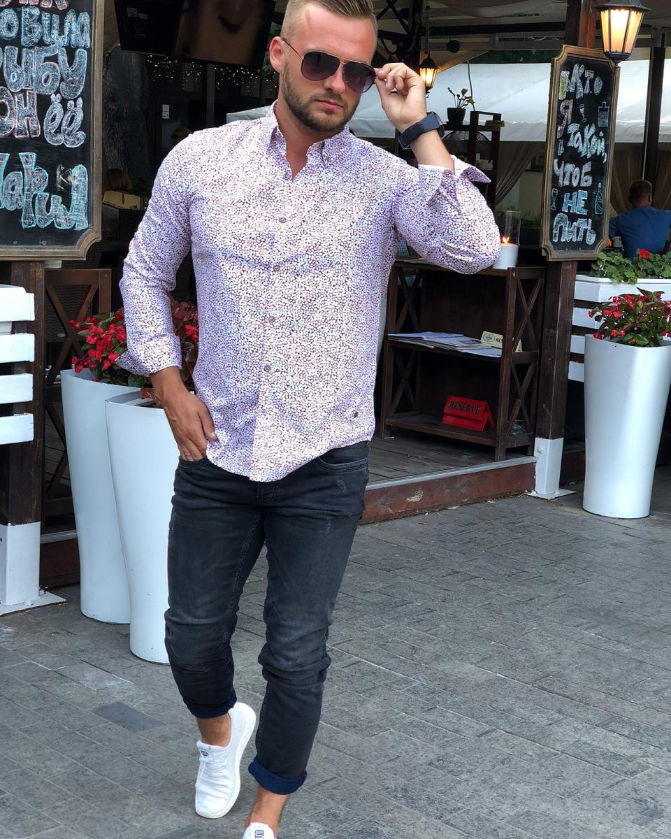 Рубашка Trend 32091 - Фото 2
