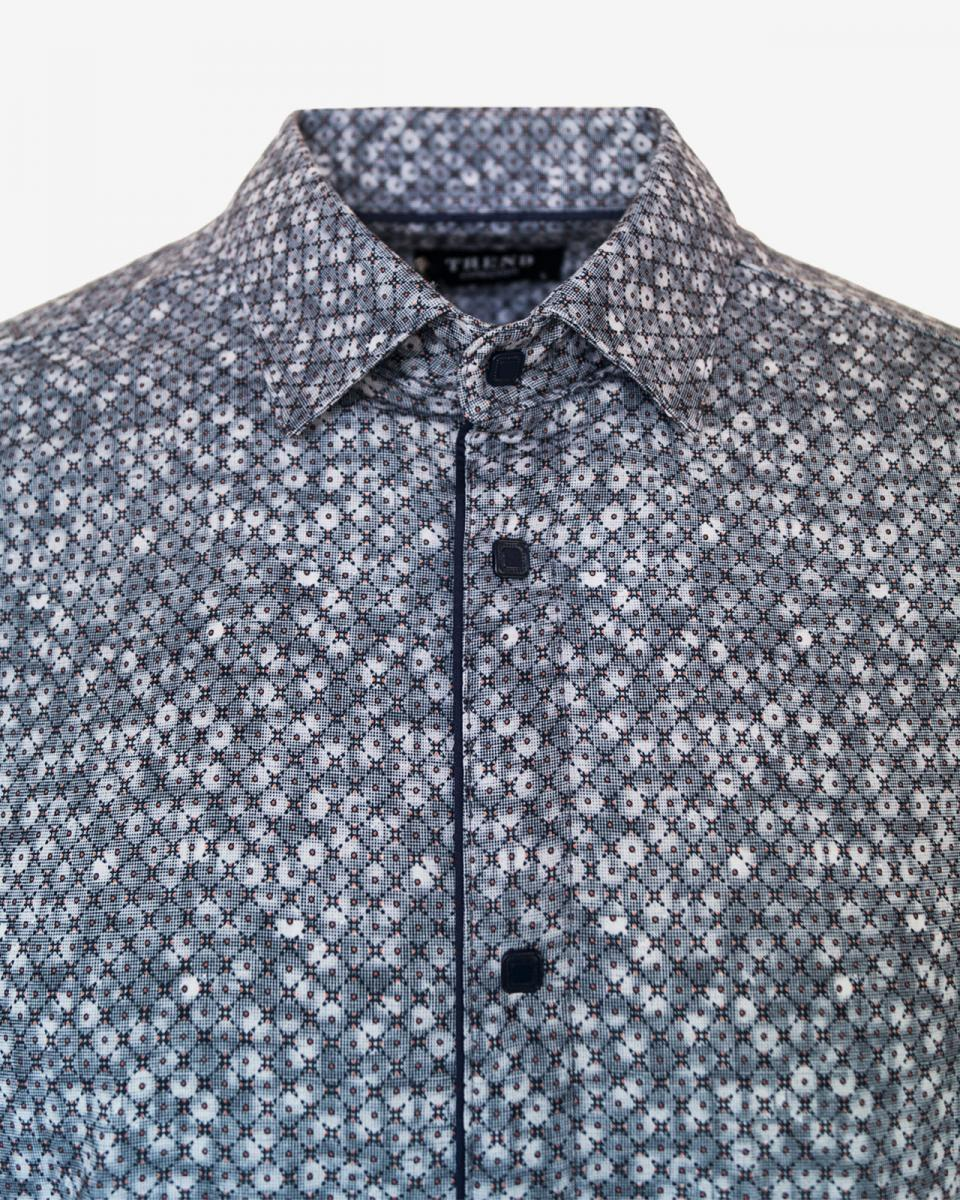 Рубашка Trend 0512 - Фото 1
