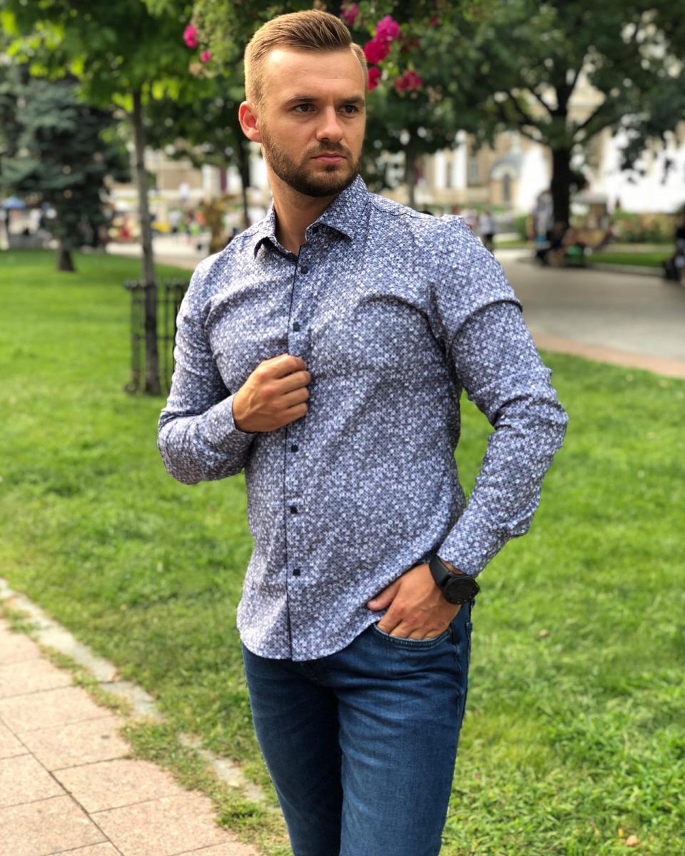 Рубашка Trend 0512 - Фото 2