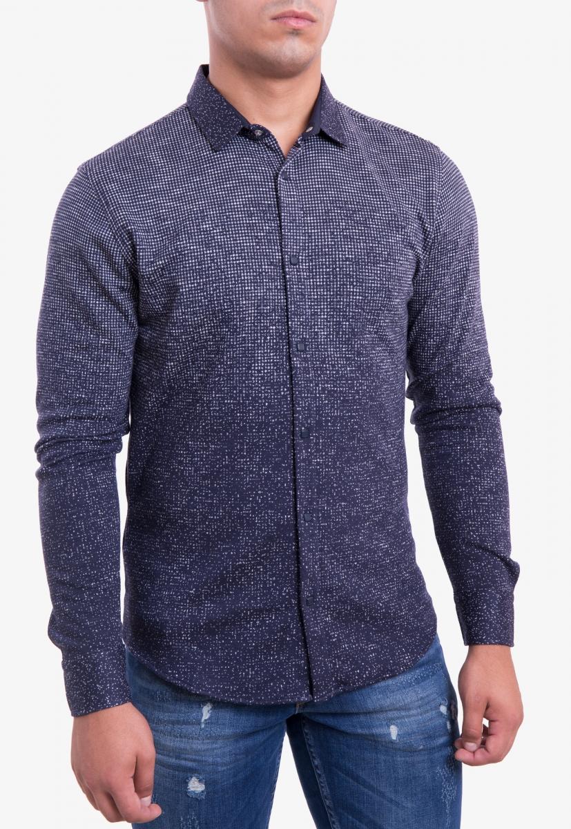 Рубашка Trend 17853 - Фото 3