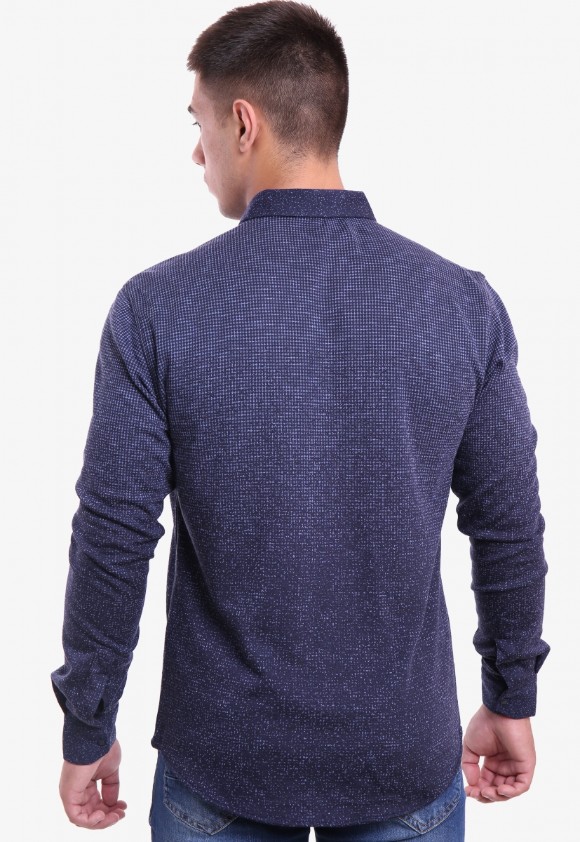 Рубашка Trend 17853 - Фото
