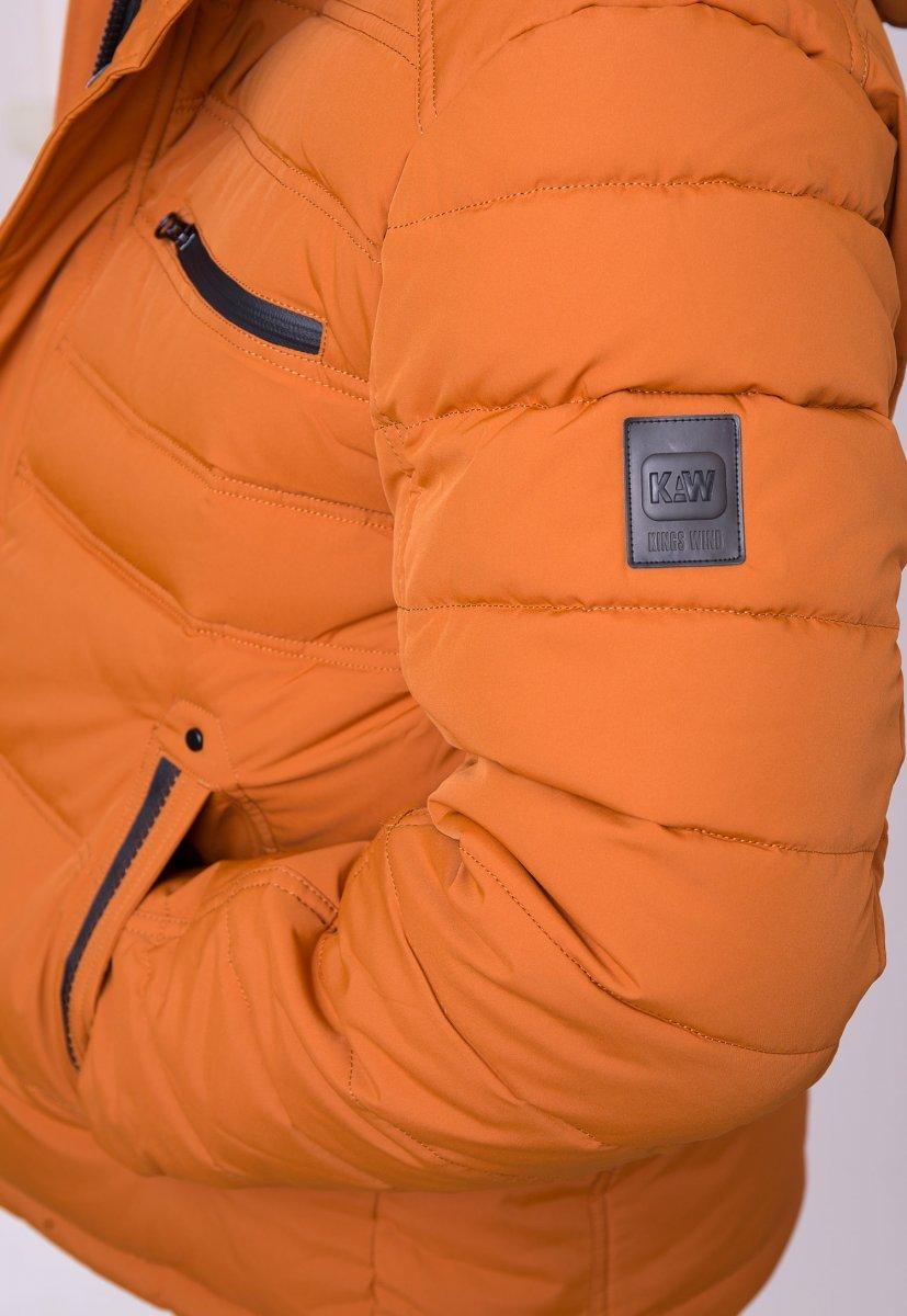 Куртка TREND 8w14 - Фото 2