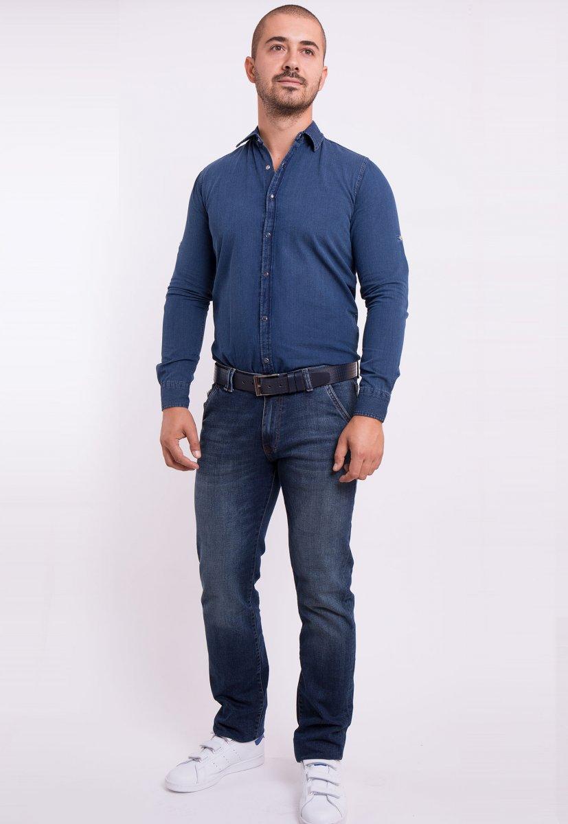 Рубашка Trend 1561 - Фото