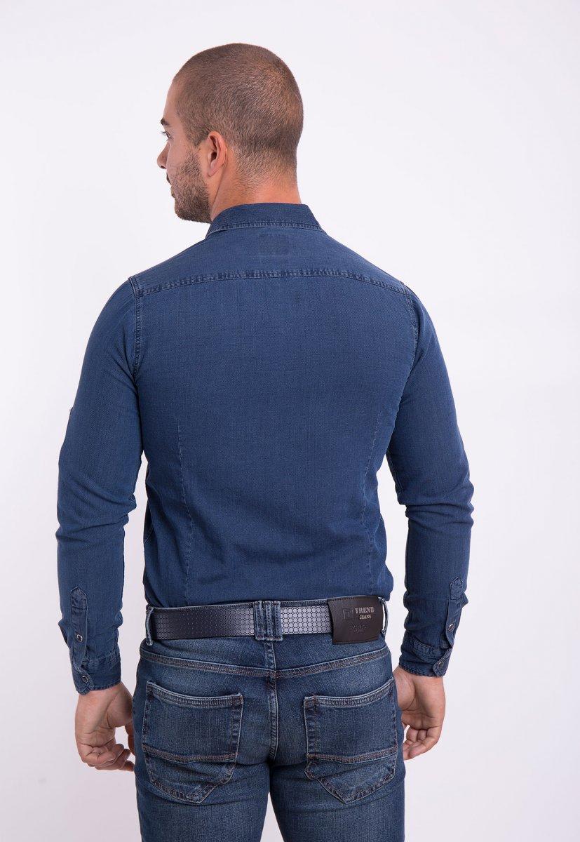 Рубашка Trend 1561 - Фото 1