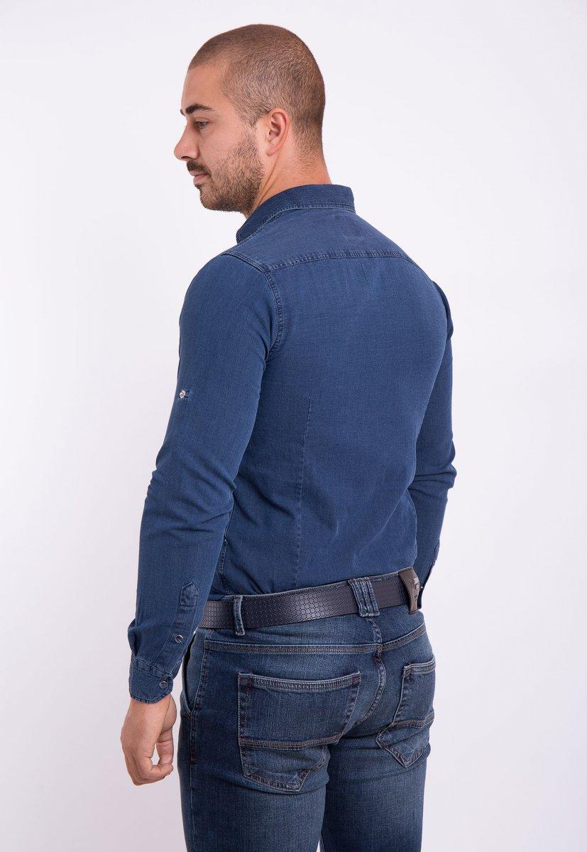 Рубашка Trend 1561 - Фото 2