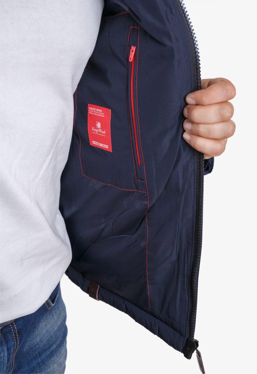 Куртка TREND 6W53 - Фото 3