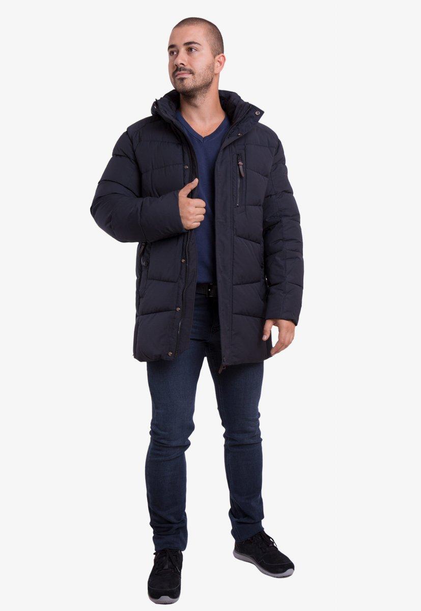 Куртка TREND 8W03 - Фото