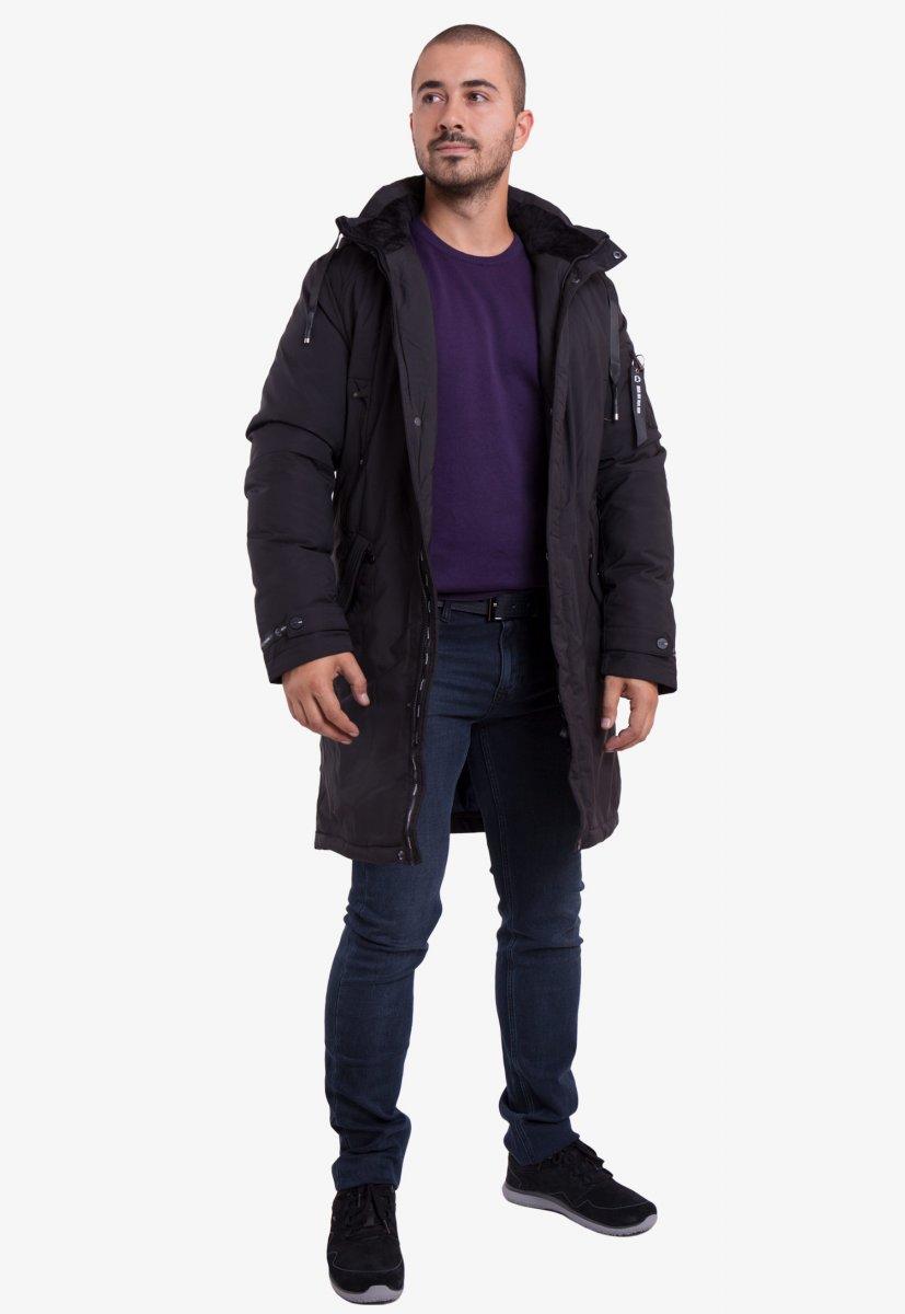 Куртка TREND 1077 - Фото