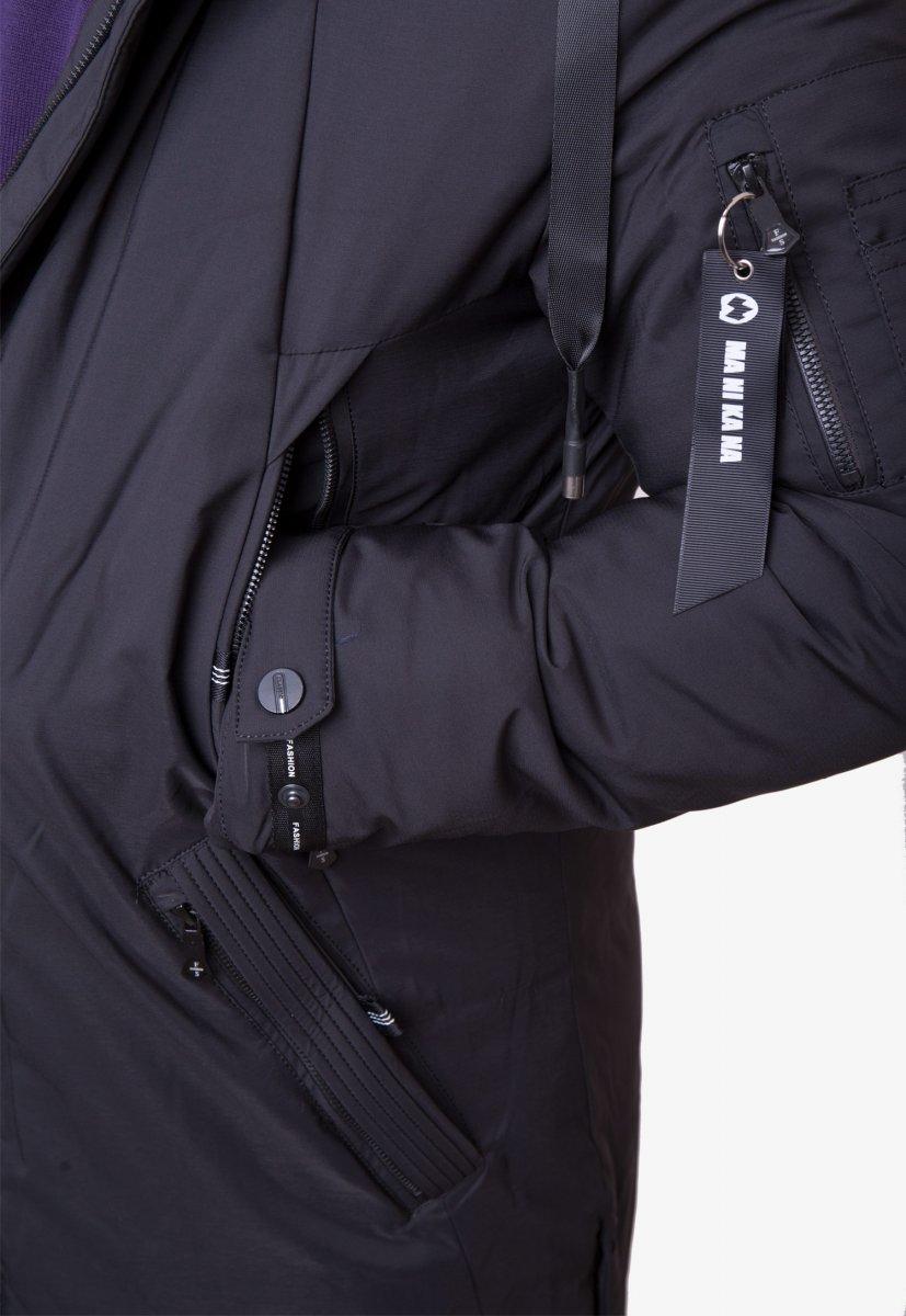 Куртка TREND 1077 - Фото 2
