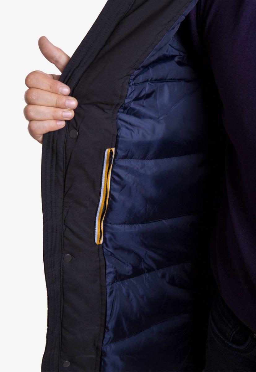 Куртка TREND 1077 - Фото 3