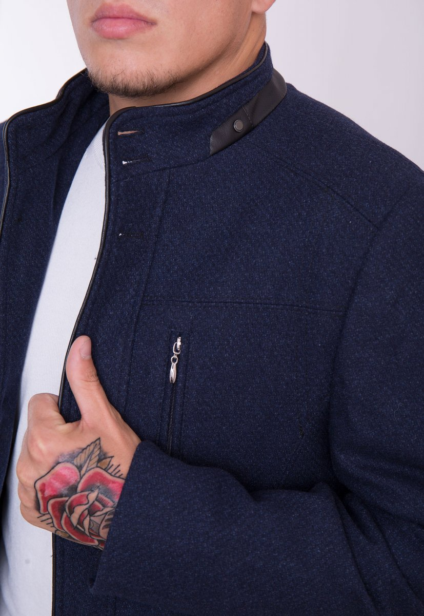 Пальто Trend 555 - Фото 2