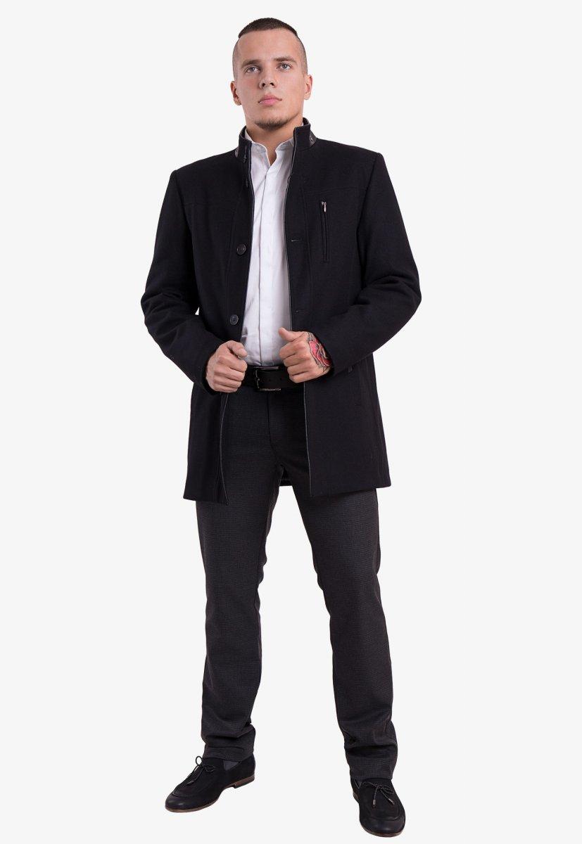 Пальто Trend 555 - Фото