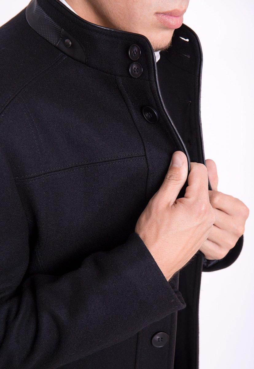 Пальто Trend 555 - Фото 4