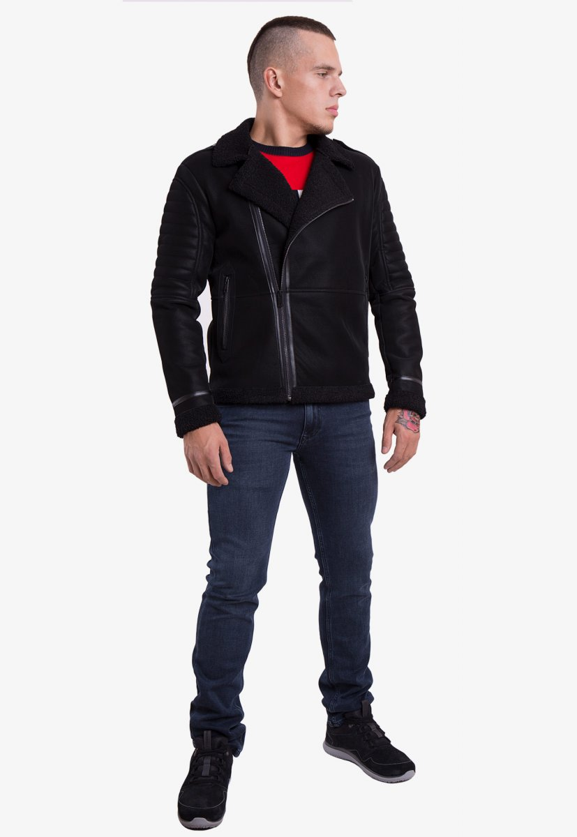Куртка TREND 848 - Фото